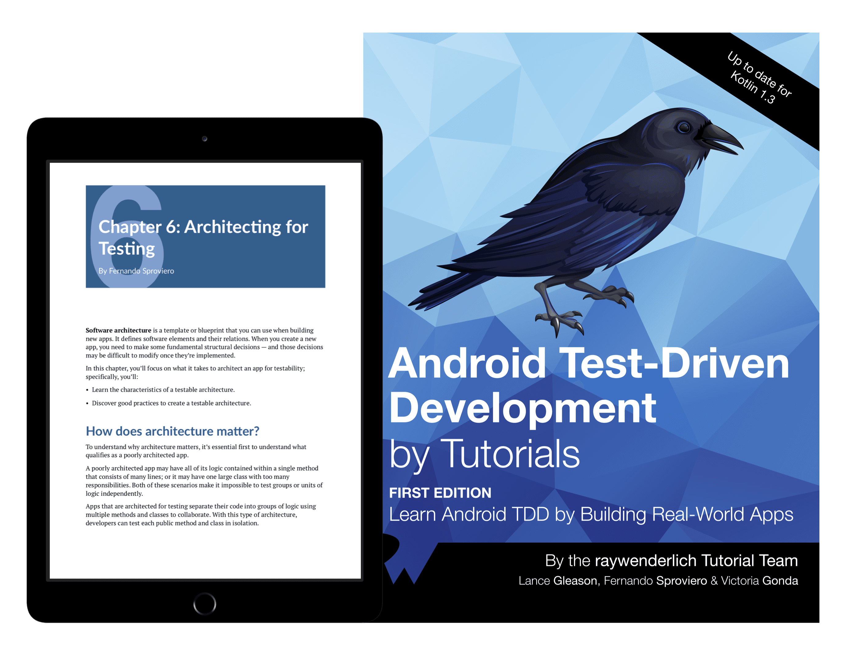 Android Test-Driven Development